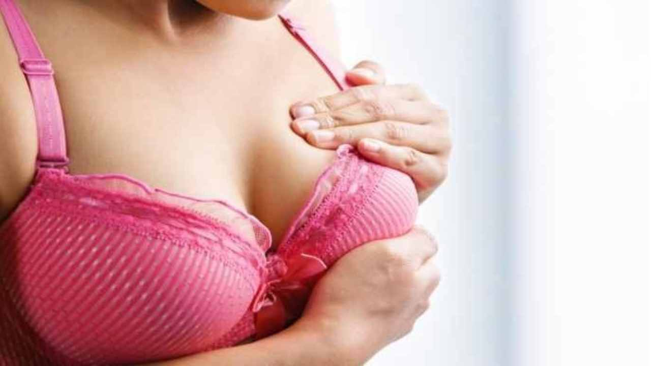 CHANGES TO YOUR BREASTS DURING PREGNANCY