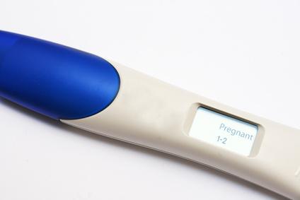 Pregnancy week by week:Week 1-4
