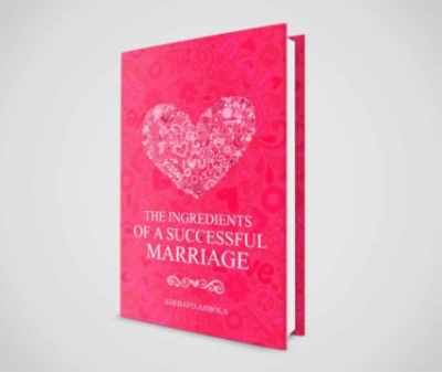 relationships ingredients of a successful marriage And couples that last haven't made it out of luck — they're willing to try new things  to keep their relationship fresh if you're looking for some.