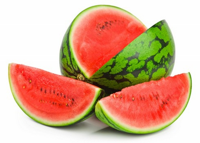 Health Benefits of Watermelon.