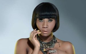 Toni Tones Looks Sultry in New Photos