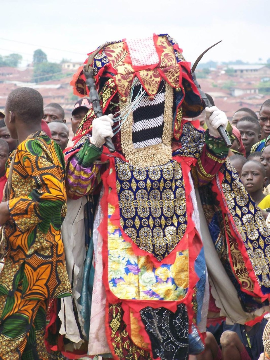 importance of traditional festivals in nigeria To us, all traditional festivals are important as part of activities for today's grand celebration, only last night, we had the olosa night in celebration of the importance of olosa (the.