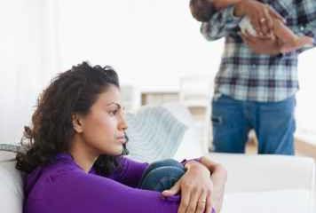 Recognizing And Treating Postpartum Depression.