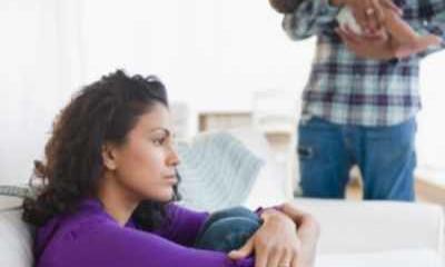 Postnatal Depression or Just Baby Blues