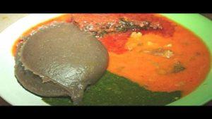 How to Cook Gbegiri Soup