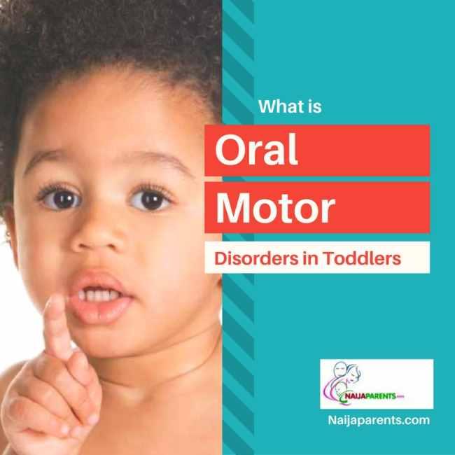 Oral Motor Disorders 73