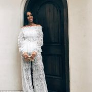Kelly Rowland 36th Birthday Pictures