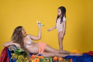 Beyonce Dad Reveals Gender Unborn Twins