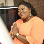 Eniola Badmus Emotional Tribute to Her Mom
