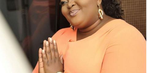 Eniola Badmus Emotional Tribute to Her Mom