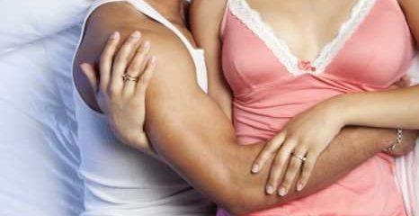 Non-Sexual Intimacy