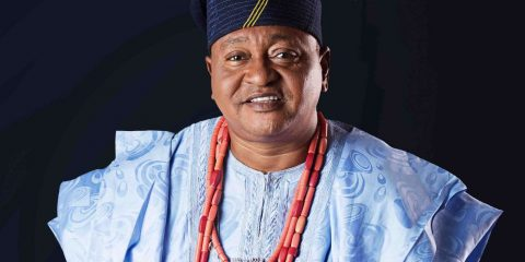 How I Became A Polygamist - Jide Kosoko