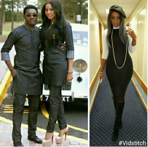Comedian AY Birthday And Valentine Message To Wife