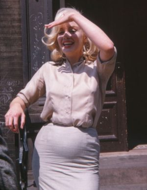 Never Before Seen Photos Of Marilyn Monroe Surfaces Online
