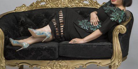 Monalisa Chinda New Photos