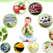 Superfoods For Babies Growth