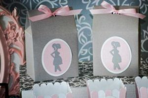 How to plan a perfect baby shower