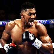 anthony joshua news