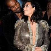 Happy Anniversary, Kimye!
