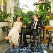 Mark Zuckerberg 5th wedding anniversary.