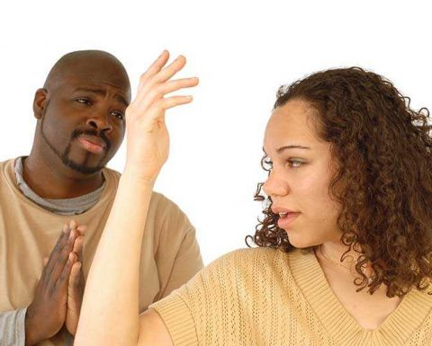 SPOUSE WILL NEVER GO FOR MARRIAGE COUNSELING - WHAT DO I DO