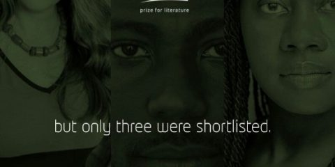 etisalat prize for literature 2017