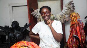 venice biennale 2017 nigeria
