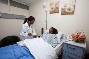 top hospitals in nigeria