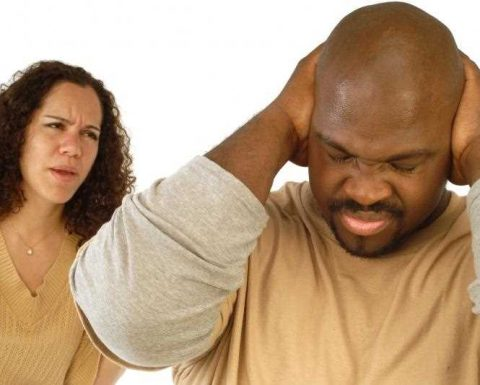 Things you should never say to your husband