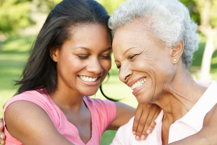 Tips to Get Along With Your Mother in law