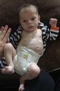 Baby Coleman