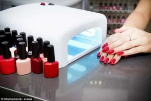 manicure and its risks
