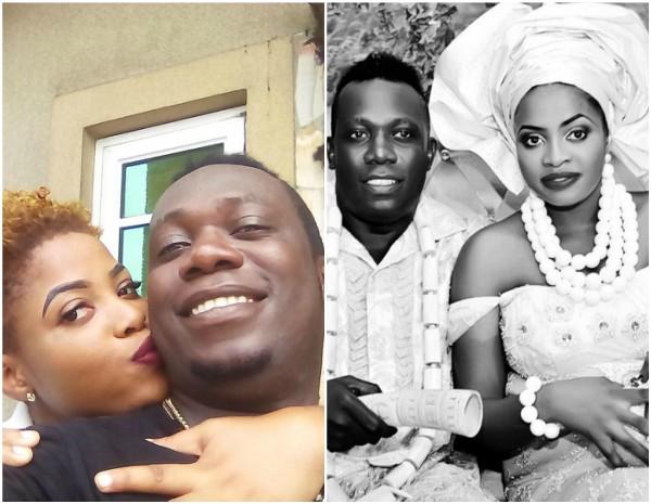 Sammie okposo wife sexual dysfunction