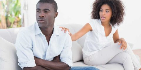 How to argue without ruining your relationship