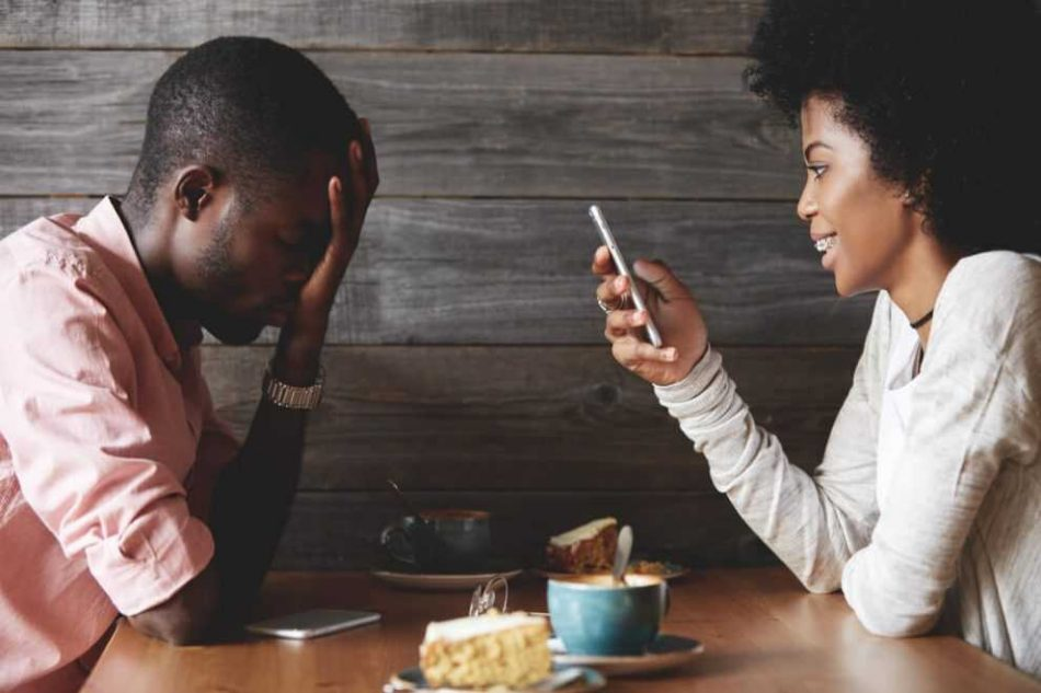 How to keep technology from ruining your marriage