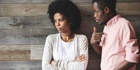 Jealousy in Marriage