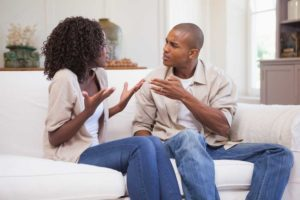 other common conflict issues in marriage