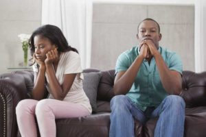 COMMON CONFLICT ISSUES IN MARRIAGE