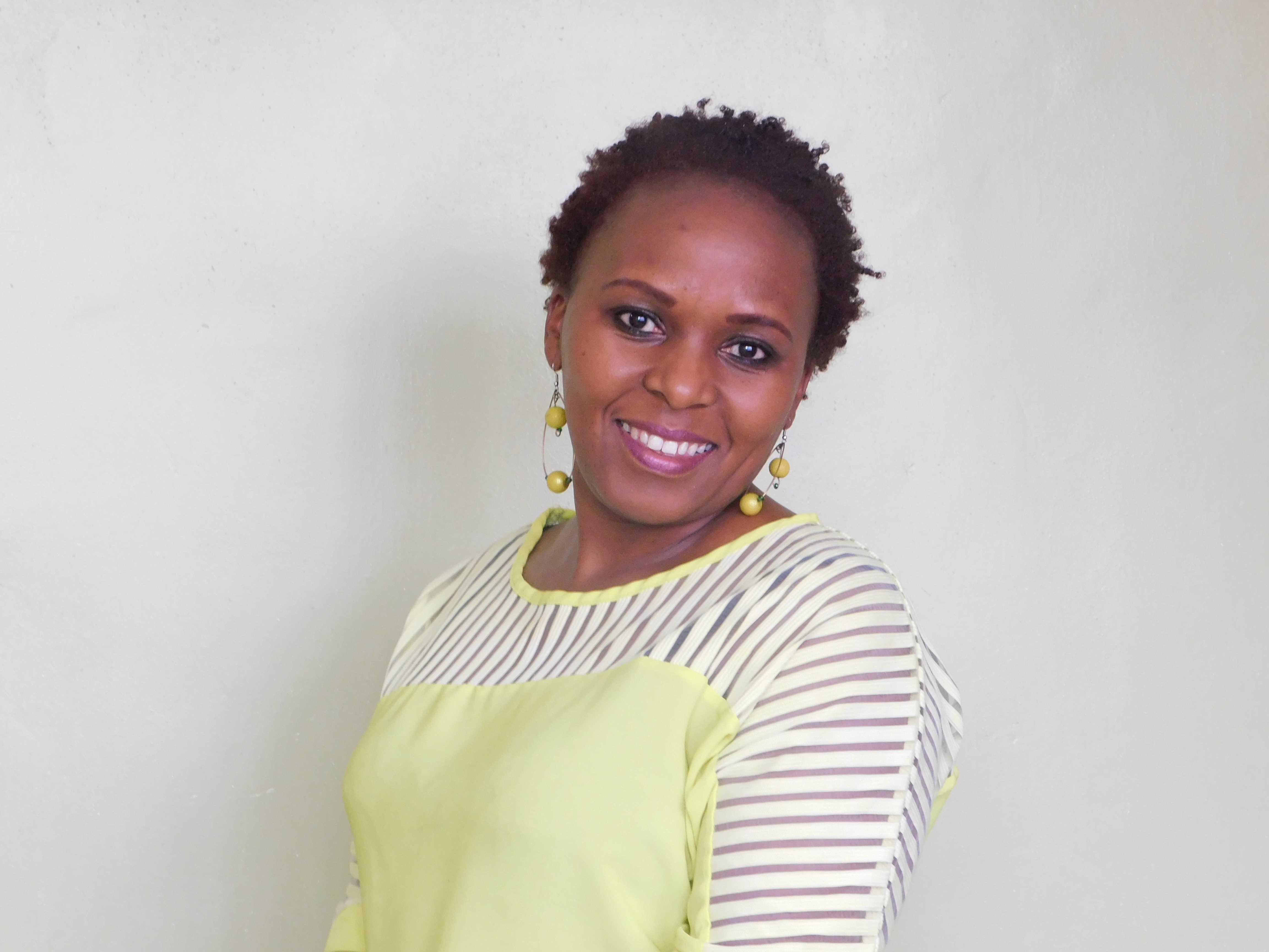 Cathy Mwangi