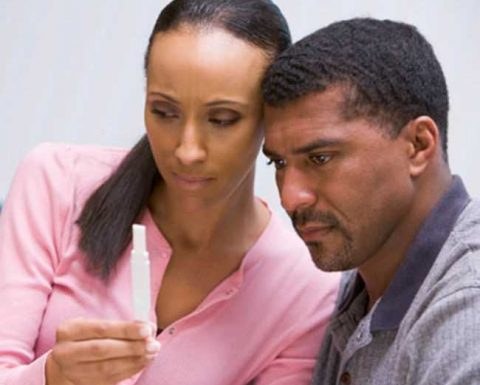 Causes of Male Fertility Problems