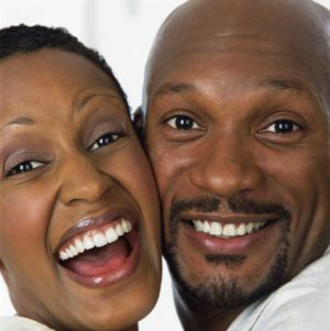 SECRETS TO A HAPPY MARRIAGE