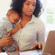 Balance between Entrepreneurship and Motherhood