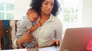 Balance between  Entrepreneurship and Motherhood