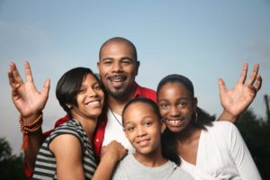 How to become a Better Father and Husband