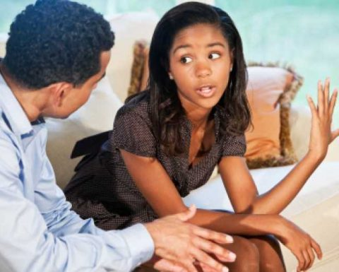 build a stronger and more open relationship with your daughter