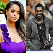 Emmanuel Adebayor and Dillish Mathews confirm breakup