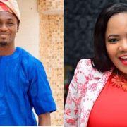 Actor Adeniyi Johnson says Seun Egbegbe