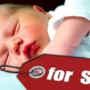 Ezechi Nwanneka sells her baby for N300,000 in Enugu