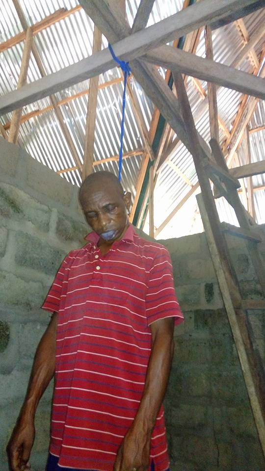46 Year Old Man Commits Suicide Four Days To His Father S
