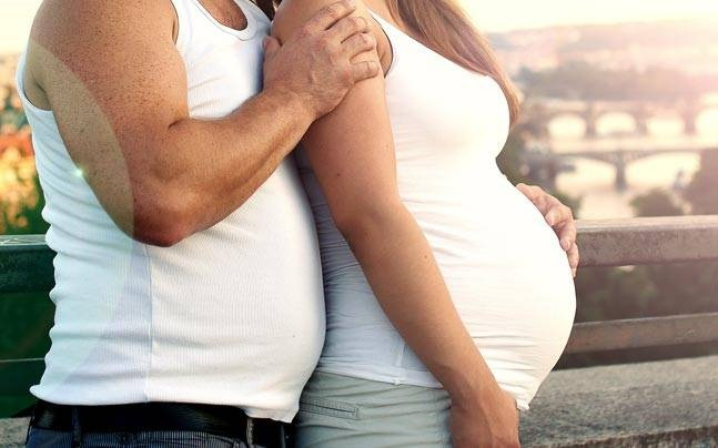 Infidelity during pregnancyDo Men Cheat on Pregnant Wives
